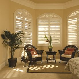 Custom_fit_shutters, bay_window_shutters, arched_shaped_shutters