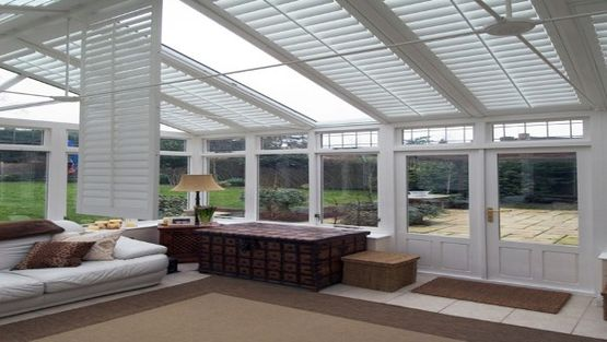 Conservatory roofsliders 2